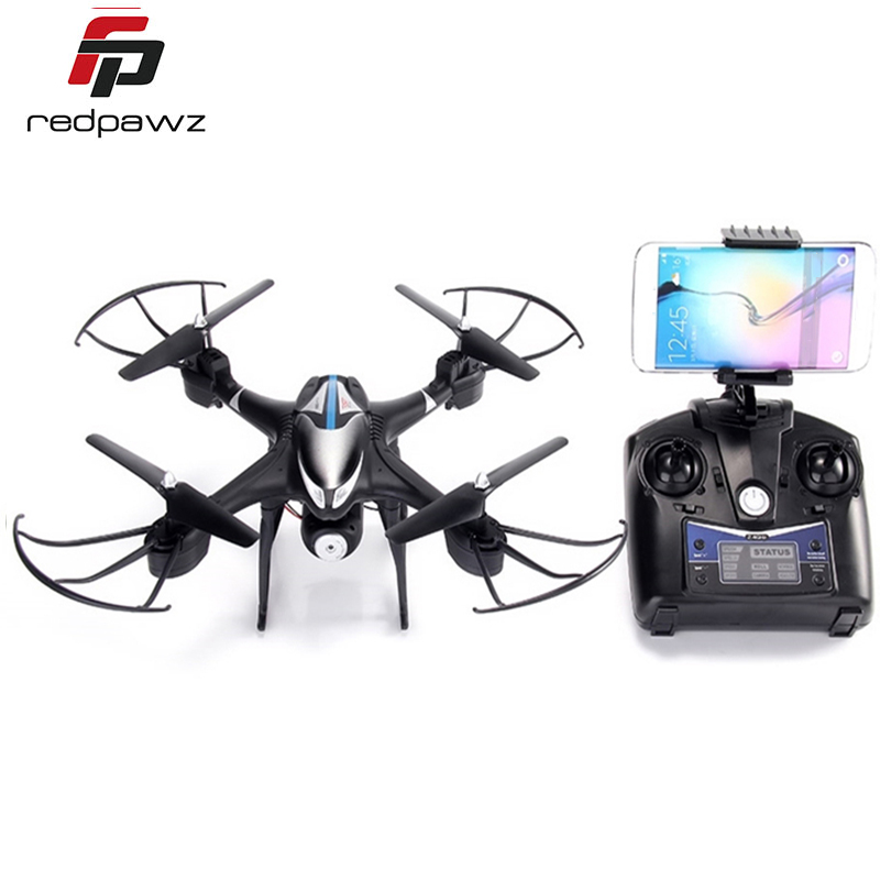 Original SJR C T30CW font b drone b font WIFI FPV 1280 720P 2MP HD Camera