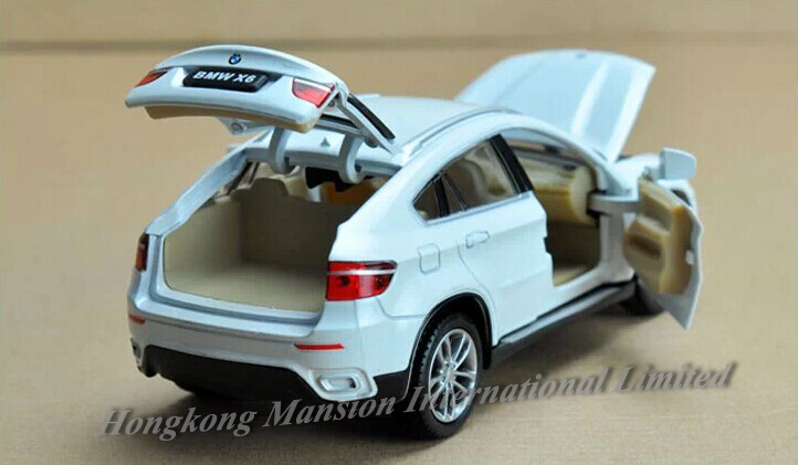 132 For BMW X6 (10)