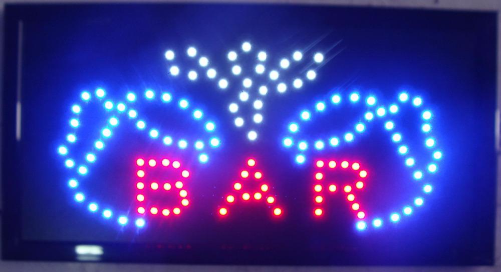 popular lighted beer signs for sale buy cheap lighted beer signs for sale lots from china. Black Bedroom Furniture Sets. Home Design Ideas