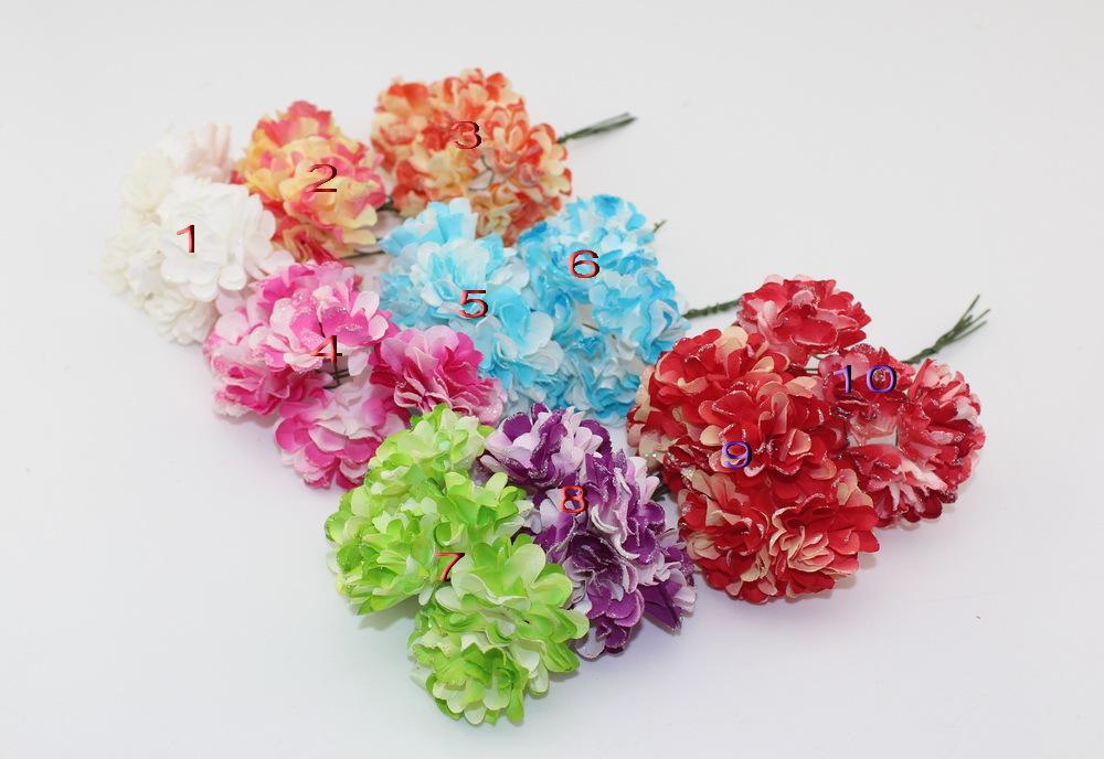 Искусственные цветы для дома ZS DECOR 2,5 * 3 /rose HC2B26 искусственные цветы для дома zs decor 1 5 2 rose hc2b20
