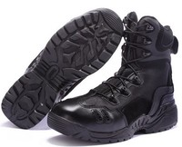 New! Magnum Spider 8.1 Urban Tactical Boot Slip & Oil Resistant Shoe Boots black / sand color free shipping