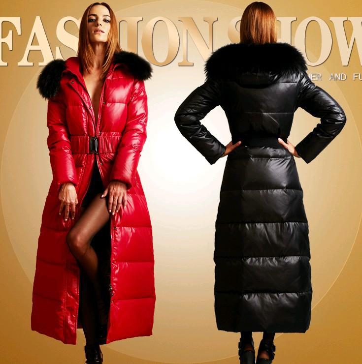 Black women long coat - ChinaPrices.net