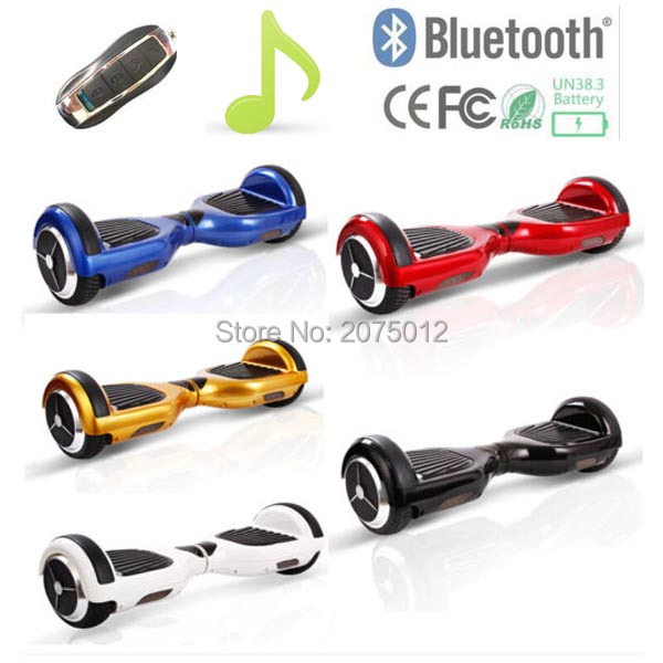 Tourist rent Electric Scooter unicycle Smart wheel Skateboard drift air board adult motorized two wheels self balancing scooter(China (Mainland))