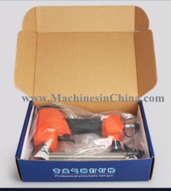 Brad nailer Straight Nail Gun Row Nail Gun strip nail gun Gas Nailer YW-F30X5(China (Mainland))
