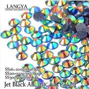 FRB24 Jet Black AB