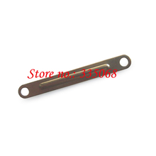 Buy HENGLONG 3851-2 RC EP car Mad Truck 1/10 spare parts No.64 Steering connection strap / connection strip for $1.38 in AliExpress store
