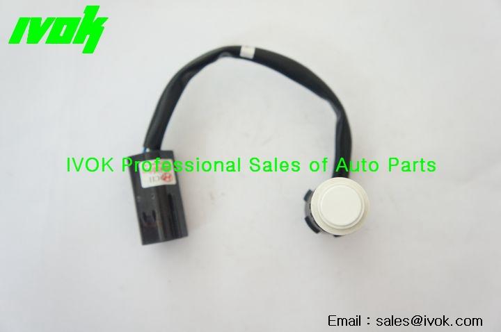 Parking Sensor PDC Sensor Parking Distance Control Sensor for Hyundai Santa Fe A164050(China (Mainland))