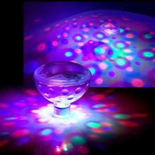 5 Patterns Underwater LED Color Dramatic Light Show Disco Pond Pool Aqua Glow
