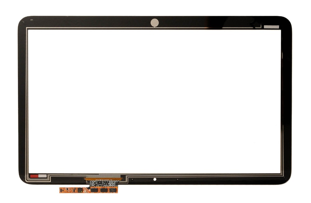 New Laptop LCD Touch Screen Digitizer For HP Envy 15J Touchsmart(China (Mainland))