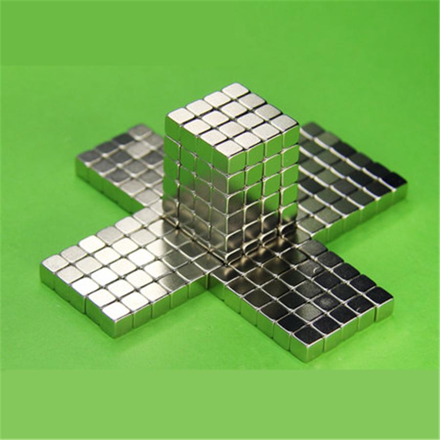 Neo Magnetic Cube Puzzle Block Game 4mm 216pcs Cube Neodymium Magnet Balls Learning Toys Neo Cubo Magico Profissional 50K392(China (Mainland))