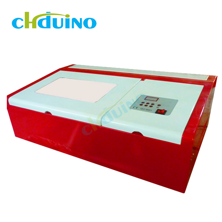 Factory Sale High Precision High Speed CO2 3D Laser Engraving Machine With Lift and Down Working Table(China (Mainland))