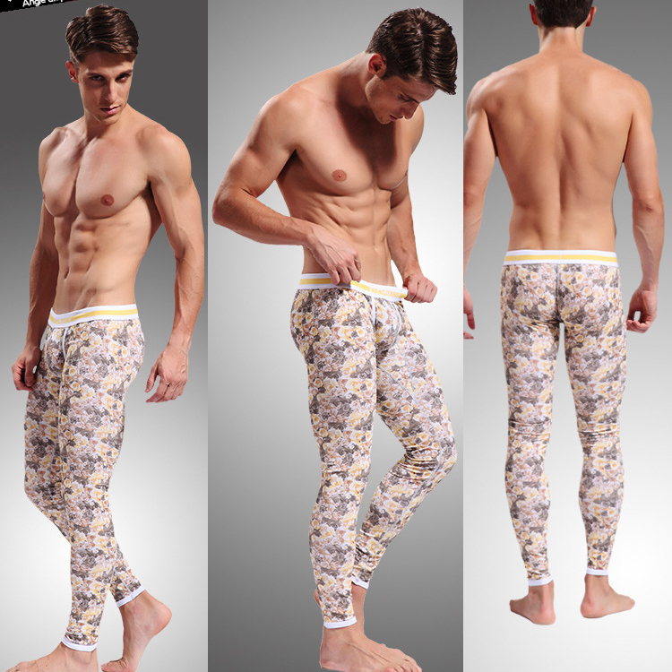 underwear Picture - More Detailed Picture about Men's pajamas wear ...