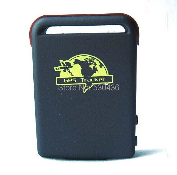 GPS-трекер XEXUN tk102/2, /realtime GSM GPRS /gps SD 301 global gsm gprs gps realtime spy anti theft position tracker black