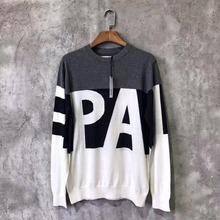 2016 new collection Palasonic autumn winter brand Palace sweater women men hip hop palace wool blend Palace pullover sweaters(China (Mainland))