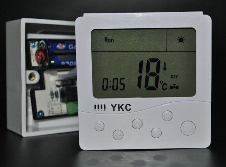 Системы терморегулирования и запчасти из Китая
