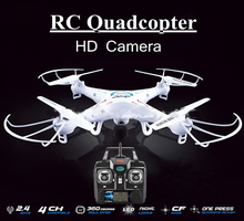 JJRC RC Drone With Camera HD H5c Helicopter Flying Camera Dron Professional Remote Control Quadcopter Hexacopter VS Syma X5c