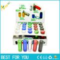 1pc Laughing gas cream whipper wholesale whipper Nitrous Aluminum cracker Multicolor selection for cigarette box case