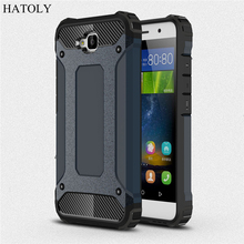 Buy Huawei Y6 Pro Case Silicone Shockproof Slim Hard Tough Rubber Dual Layer Armor Case Phone Cover Huawei Enjoy 5 Y6 Pro for $2.88 in AliExpress store