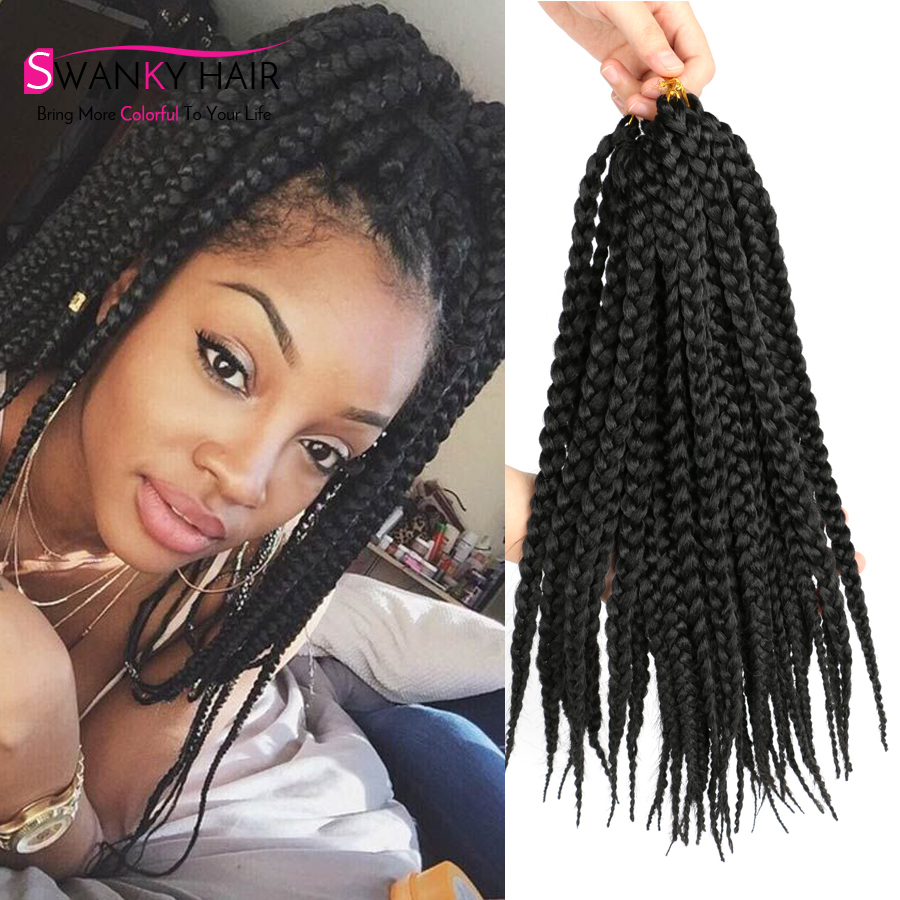 14 Inch Crochet Box Braids : Crocheting Gift Boxe Promotion-Shop for Promotional Crocheting Gift ...