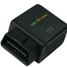 OBD GPS Tracker Real Time Tracking OBD Car GPS Tracker CCTR-830C(China (Mainland))