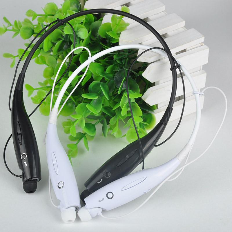 Bluetooth Earphone HBS 730 wireless mobile music bluetooth headset CSR4.0 Sports Handsfree headphone For smartphone FYDA1305W(China (Mainland))