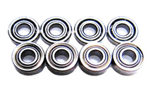Free Shipping 8pcs/lot Parrot Ar Drone 2.0 RcStyle Upgrade Drive Gear Bearings