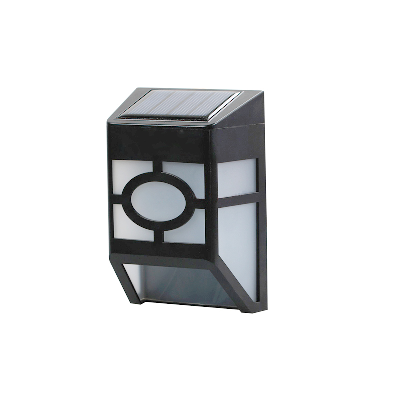 solar light outdoor wall lights courtyard garden