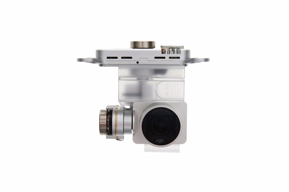 Original DJI Phantom 3 Professional — 4K Gimbal Camera