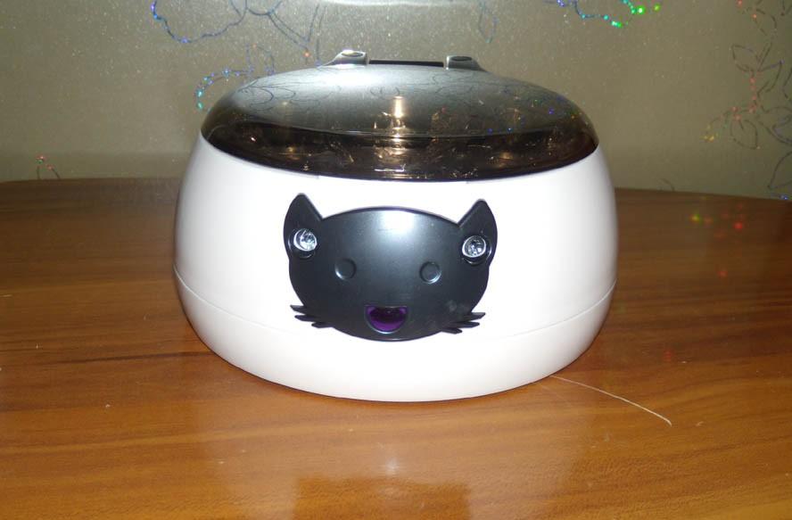 고양이 피더 YK8002 (3)