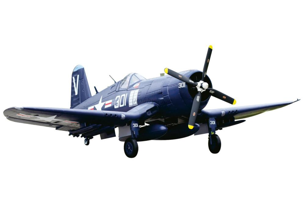 FMS blue 1700 F4U Corsair large scale EPO warbird airplane new arrival popular hobby RC model plane wholesale dropship PNP(China (Mainland))