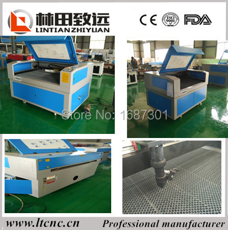 Best sale CNC Laser machine/laser router/co2 laser cutting machine for acrylic/embroidery cutting machine co2 laser(China (Mainland))