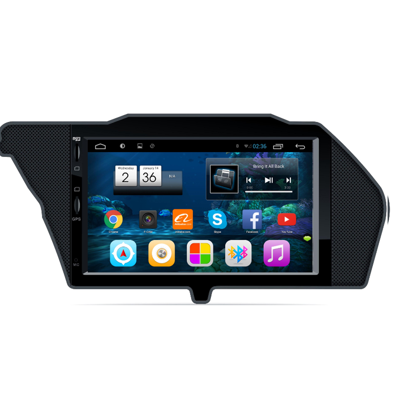 Quad Core Android 4.4 Car Radio DVD GPS player For Mercedes Benz GLK X204 2009 2010 2011 2012 Car multimedia in dash headunit 3G(China (Mainland))
