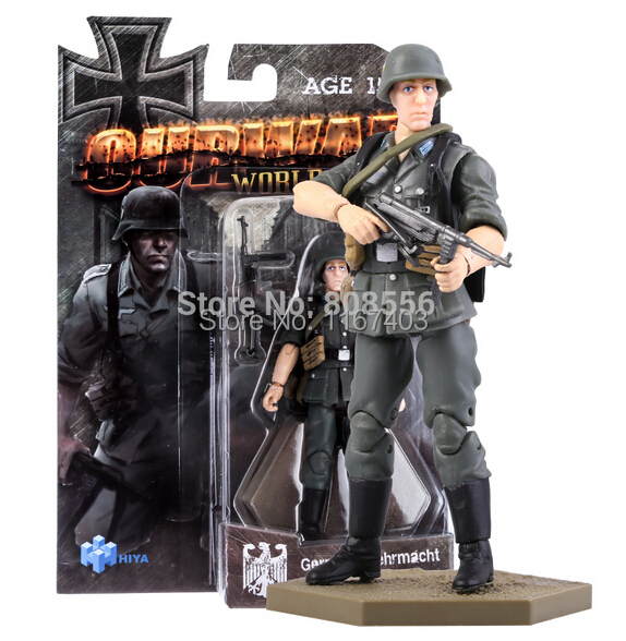 Action Toys Toy Soldiers Action Figure