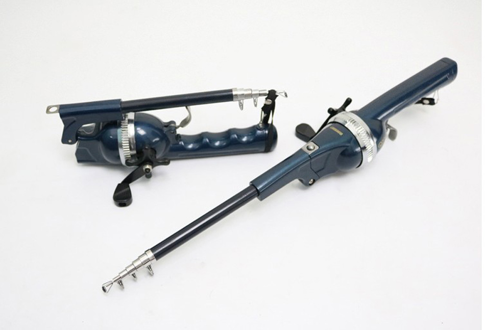 Popular collapsable fishing rod buy cheap collapsable for Collapsible fishing pole