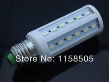 E27/E14/B22 44 SMD 5730 13W LED Corn lamp Warm White / Energy Saving Light Lamp Bulb 110V/220V/AC - One Lian ( store Technology Co., Ltd.)