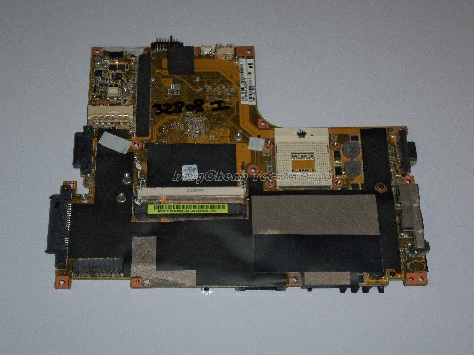New laptop Motherboard/mainboard for Lenovo Y510 Y510A with 4 video chips non-integrated graphics card  DDR2 100% tested Fully<br><br>Aliexpress