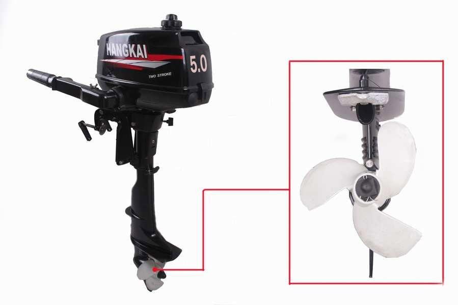 лодочный мотор по оптовым ценам