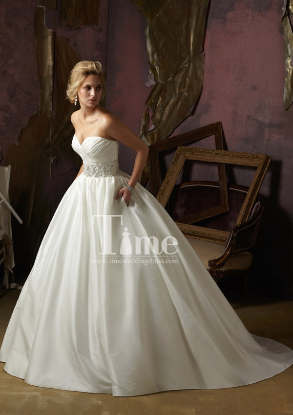Wedding Ball Gowns with Pockets – fashion dresses