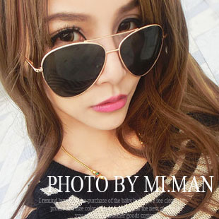 Sunglasses female 2013 vintage sunglasses big box large sunglasses male fashion star style glasses 3026