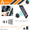 AUKEY 360 Degree Universal Car Holder Magnetic Air Vent Mount Smartphone Dock Mobile Phone Holder Cell