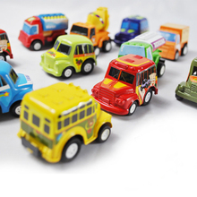 6pcs Pull Back Cars Set Funny Kids Baby Toys Best Gifts Kids Children Girls Boys Model Car Vehicle Sets Educational Toys (China (Mainland))