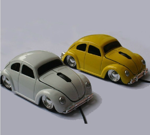 Classic car shaped USB optical wired mouse many colors 1000dpi  for laptops/desktop PC XP/Vista/Windows 7