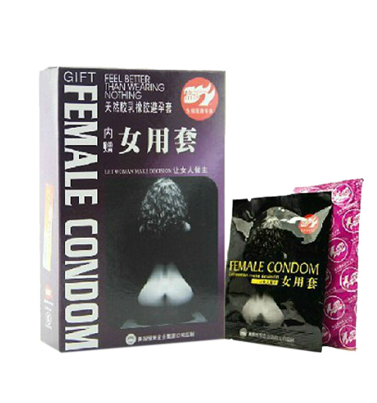 2 Styles 6pcs/box BEILILE Premium Gift Female Lubricant Condom Natural Latex Rubber Penis Sex Toy Product For Man Women Adult(China (Mainland))