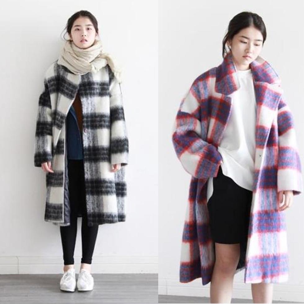 2015 OL elegant womens woolen thick medium-long plus size Solid European Style Winter wool Coat Women Overcoat Fashion CoatОдежда и ак�е��уары<br><br><br>Aliexpress