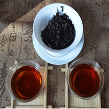 Pu erh tea 2006 production of Panchen tight Tuo black tea resin puer Mushroom tuo cha
