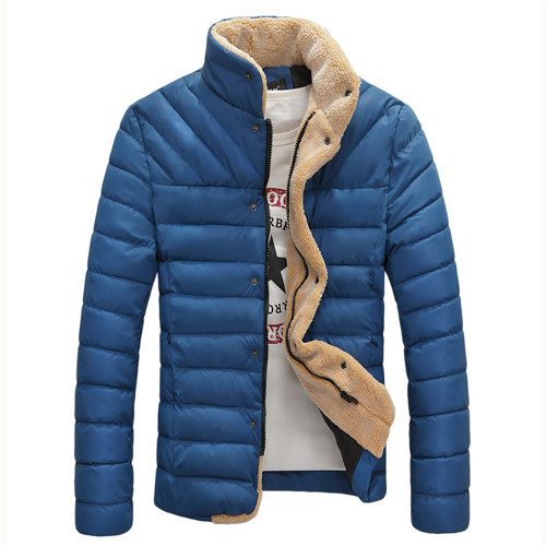 casual outdoor down autumn winter jacket men vintage chaquetas hombre inverno 2015 plus size 3xl mens jackets and coats synan99(China (Mainland))