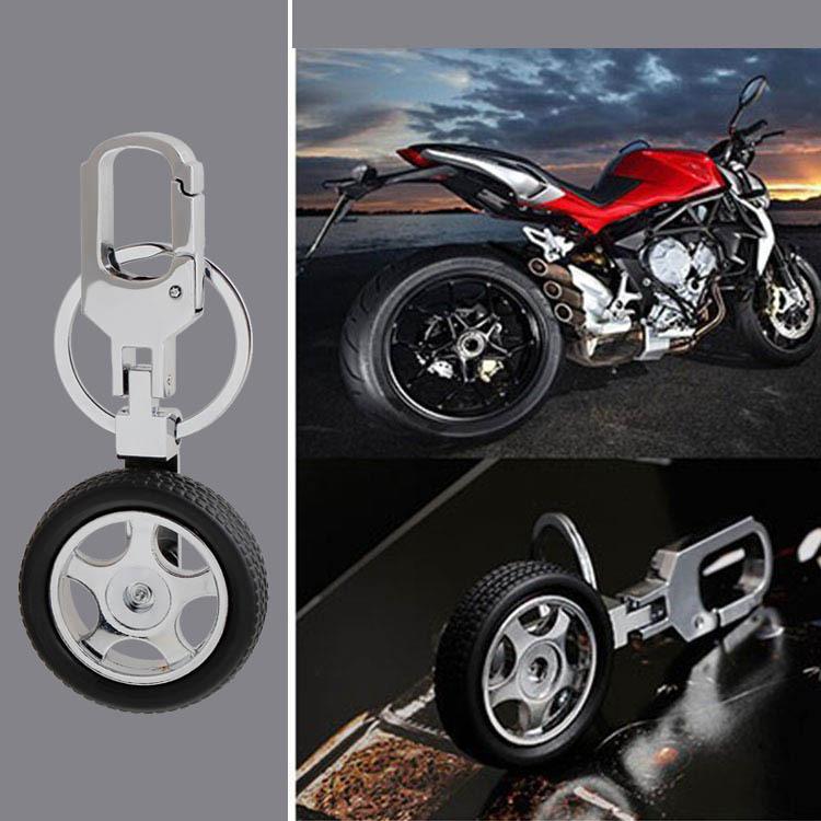 2014 fashion key chain car motorcycle motorbike keychain metal keychains for the keys chains bag ring keyring llaveros chaveiro(China (Mainland))