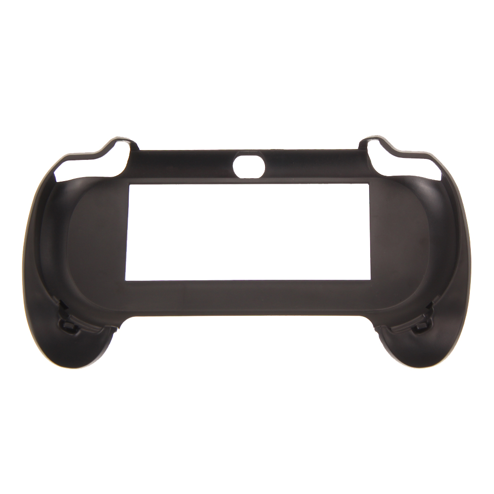 New Game Console Hard Case Cover Handheld Player Skin Protector Hand Grip Trigger Anti-clip Holder for Sony PS Vita PSV