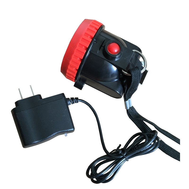 LED Miner's Light CE/Exs I certification IP67 Mining Cap Lamp KL2.5LM Free Shipping(China (Mainland))