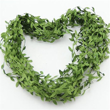 5m/lot  5 colors artificial flowers rattan bride garlands Home Furnishing DIY accessories <event party supplies(China (Mainland))